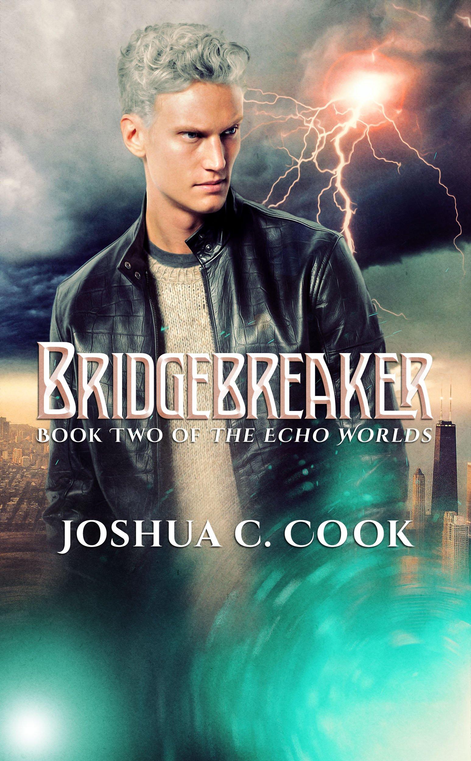 Bridgebreaker Cover