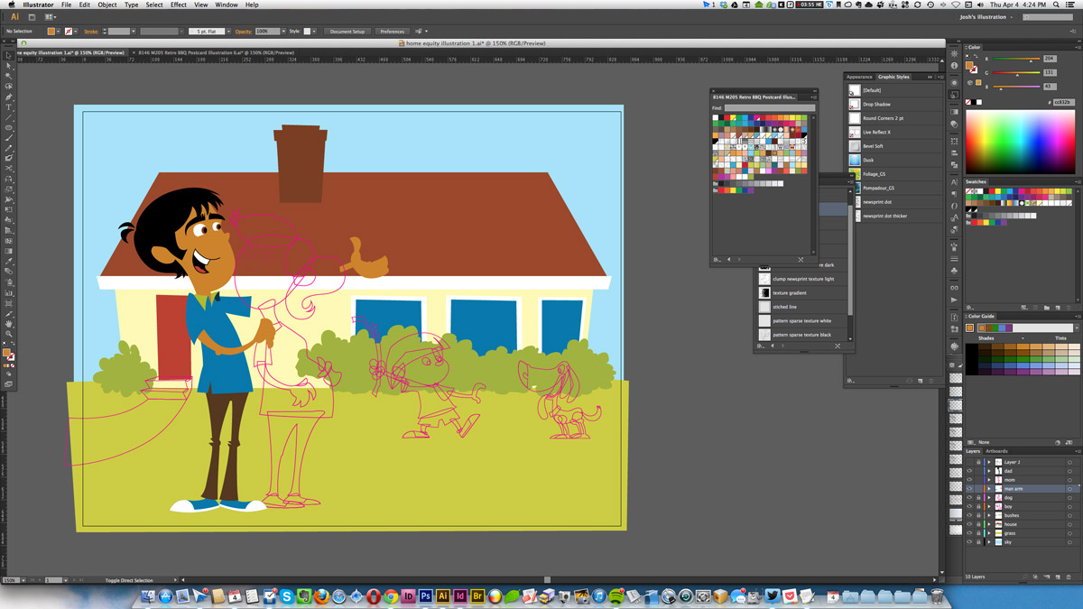 unitus-home-equity-illustration-screenshot