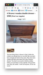 furniture-dresser