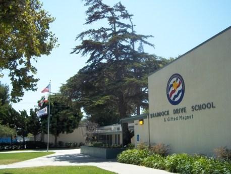 Del Rey - Braddock Drive Elementary School