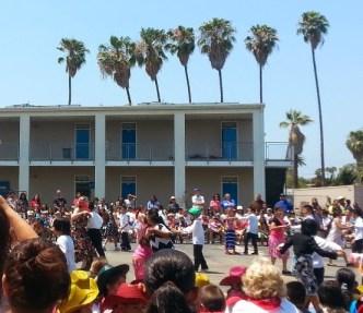 Del Rey - Stoner Avenue Elementary School