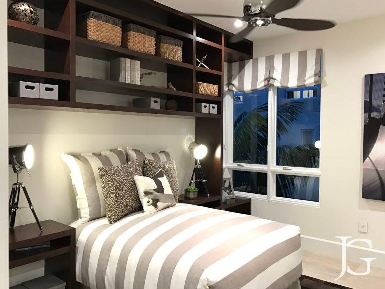 Jewel Playa Vista Plan 1 Guest Bathroom 1