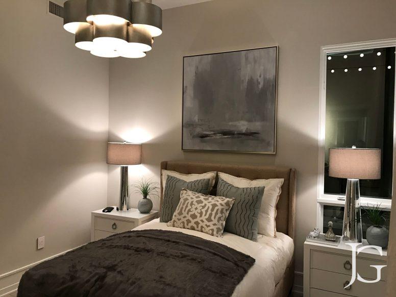 Jewel Playa Vista Plan 2 Guest Bedroom 4
