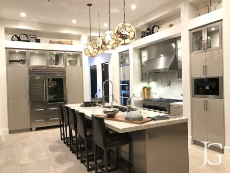 Jewel Playa Vista Plan 1 Kitchen