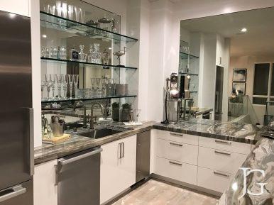 Jewel Playa Vista Plan 2 Top Floor Bar