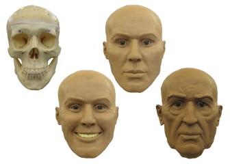 white male (unidentified)
