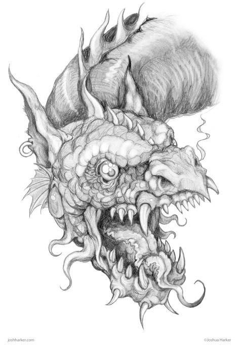 dragones supreme