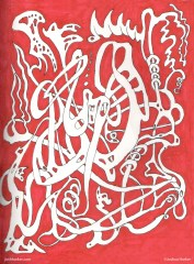red tangle