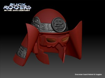 DRACONIAN Helmet
