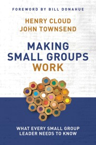 MakingSmallGroupsWork