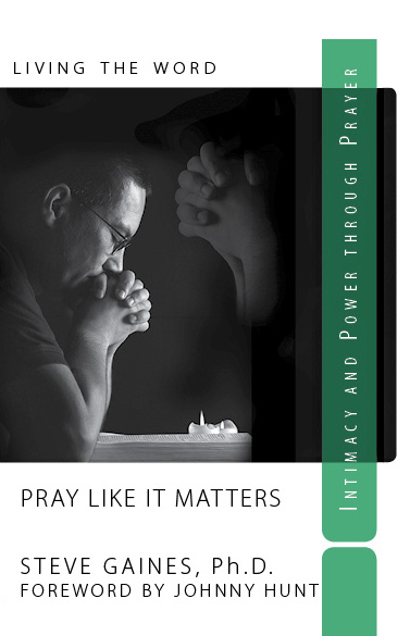 Tools for a better prayer life