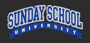 SundaySchoolUniversity