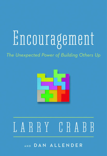 The awesome power of encouragement