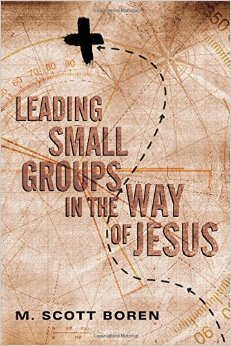 What is a good small group leader?