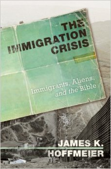 Immigration–a biblical word study