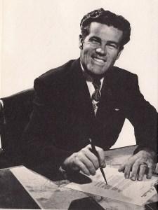 Dawson Trotman