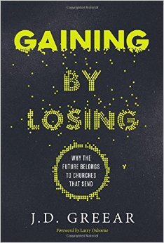 gaining by loosing