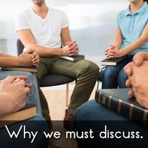 must-discuss