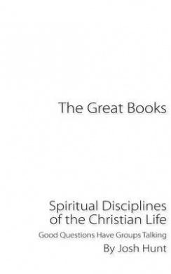 What is a spiritual discipline?