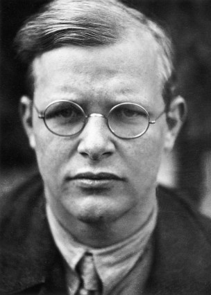 Bonhoeffer, the cross & discipleship