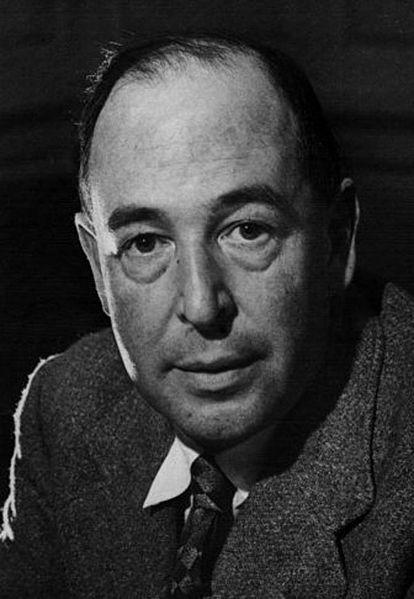 C.S. Lewis's conversion story