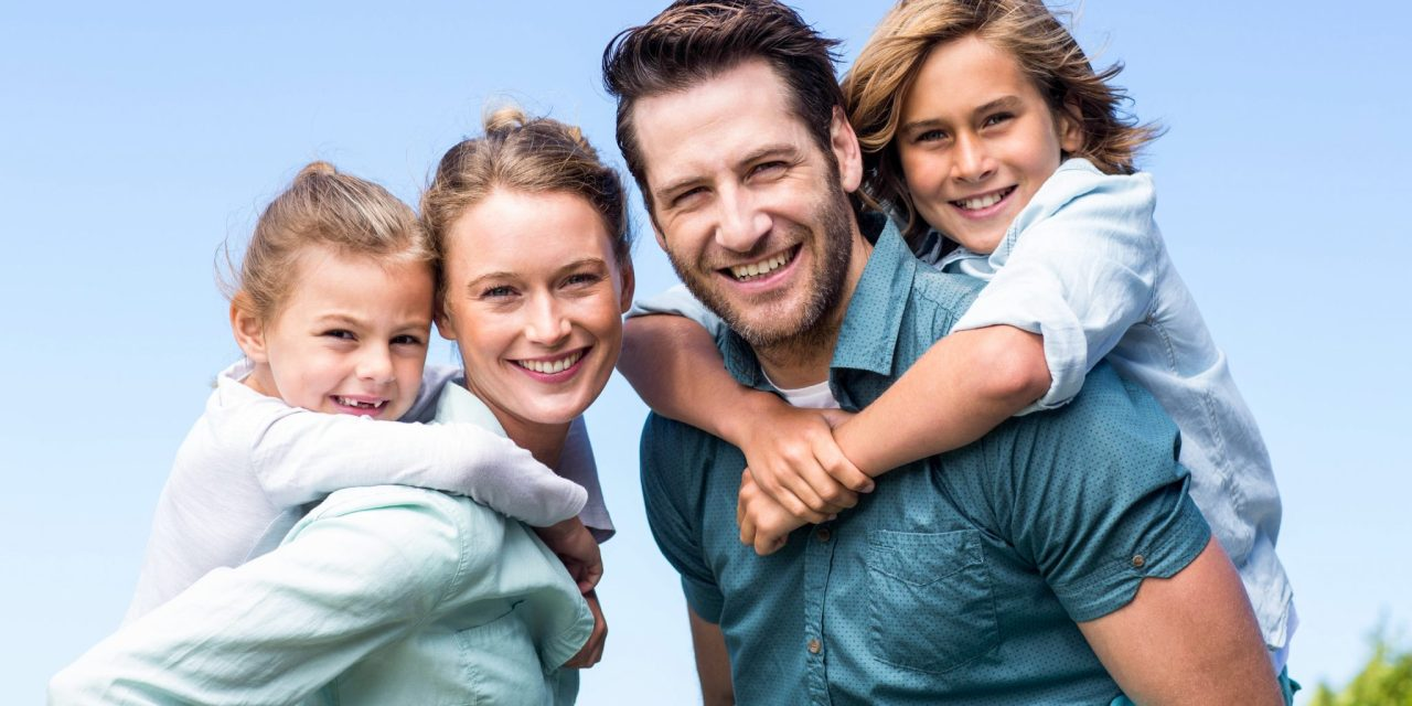What is a Disciple? Part 5. Intimate Family Life