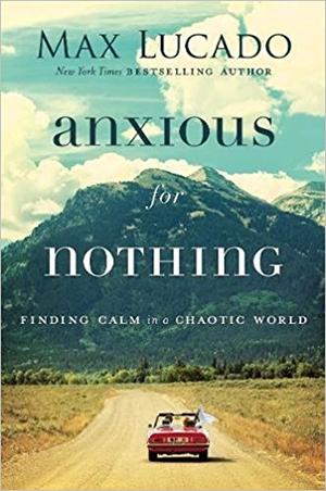Anxiety kills