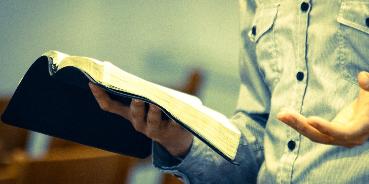 8 days to effective Bible teaching