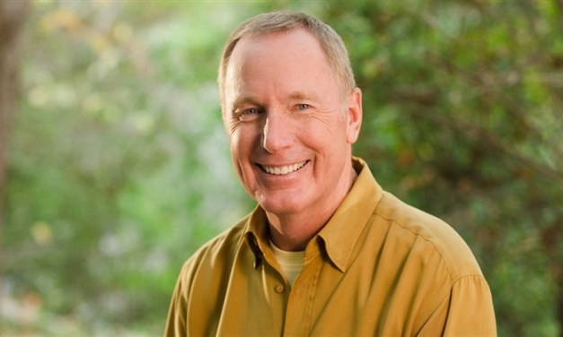 Lucado on Hospitality
