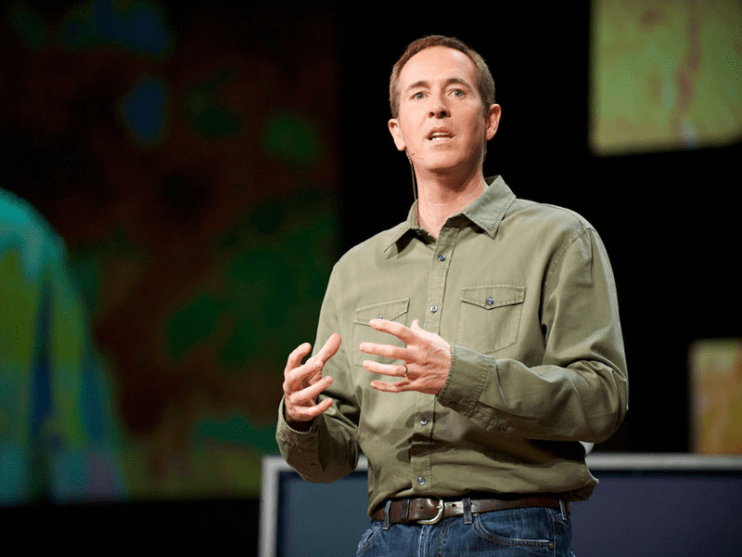 Visioneering by Andy Stanley – Do You Have Vision for Your ...