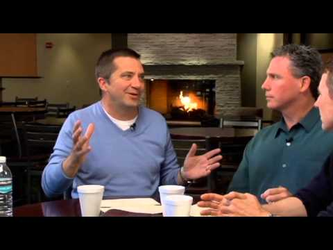 Making Your Small Group Work by Henry Cloud, John Townsend and Bill Donahue