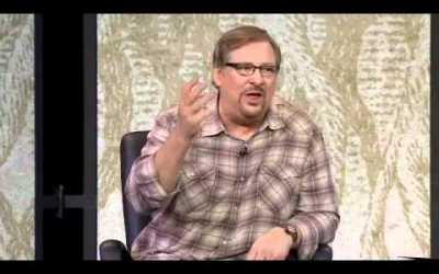 Small Groups with Purpose — Rick Warren