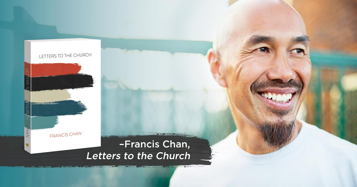 Why Francis Chan Left His Megachurch