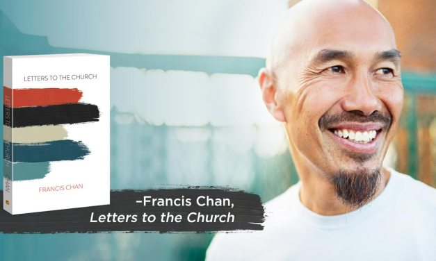 Francis Chan: advantages of small