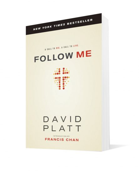 FOLLOWING REQUIRES BELIEVING