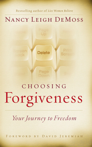What is forgiveness?