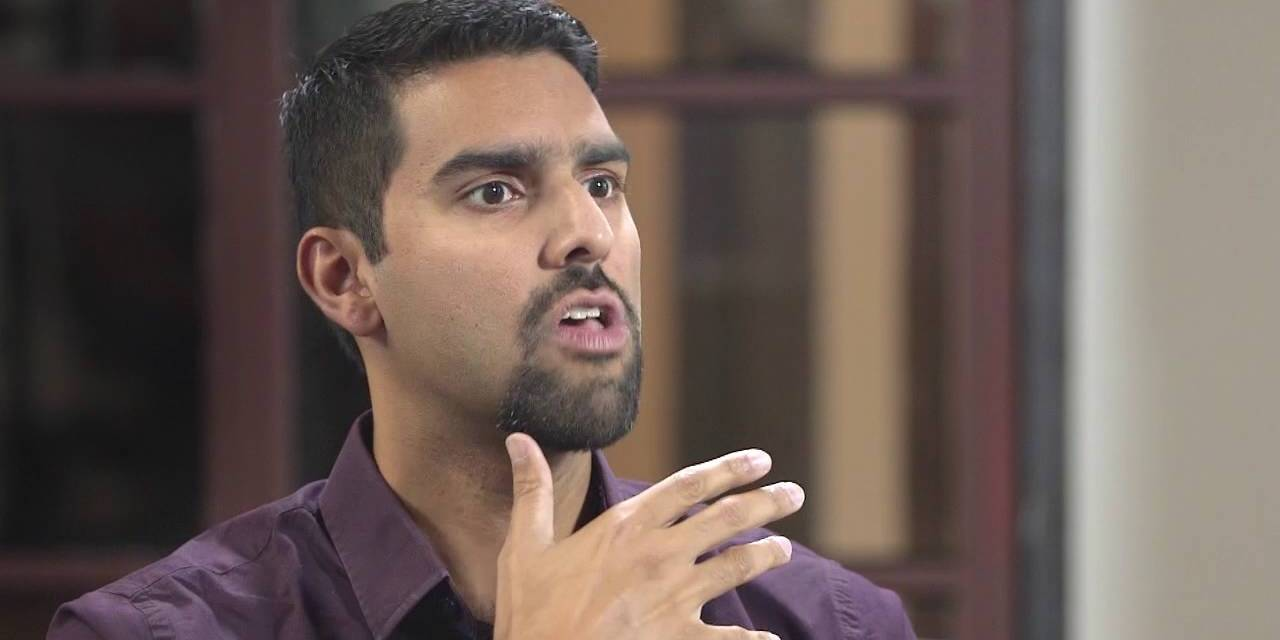 Nabeel Qureshi on Islam & Cancer – Inspiring Stories
