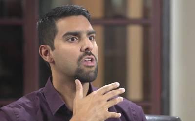 Nabeel Qureshi on Islam & Cancer – Inspiring Stories