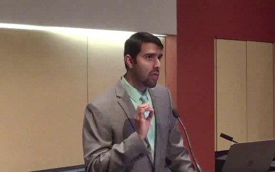 Can a Scientist Believe in the Resurrection? Nabeel Qureshi