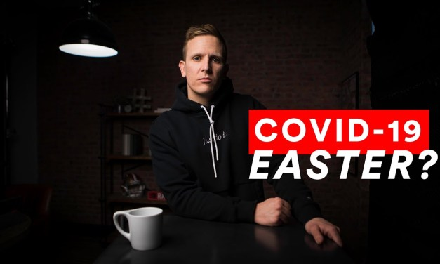 CREATIVE Easter Ideas For Churches 2020 [COVID-19 Response]