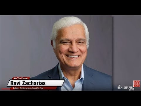 Coronavirus ! What to do?….Message from Ravi Zacharias