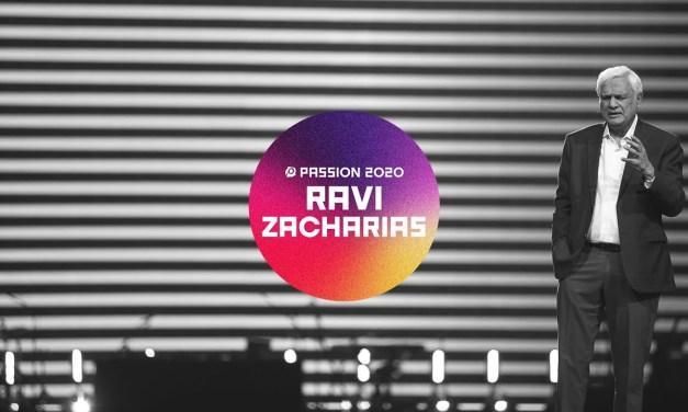 Passion 2020 – Ravi Zacharias