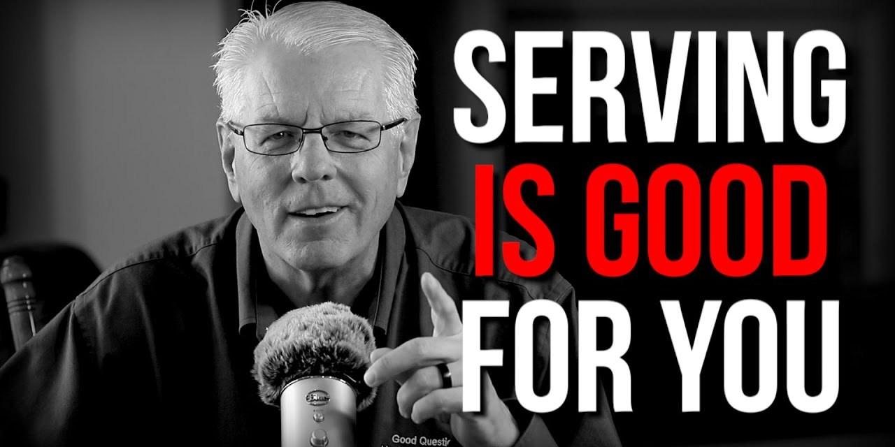 Victory Through Service
