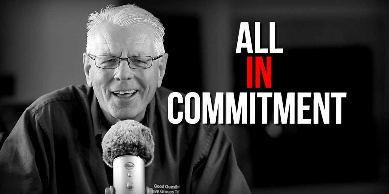All-in Commitment