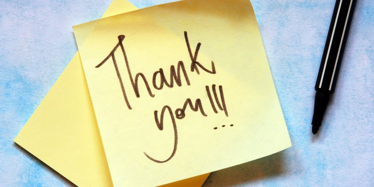 The Habit of Gratitude — Small Group Bible Lesson