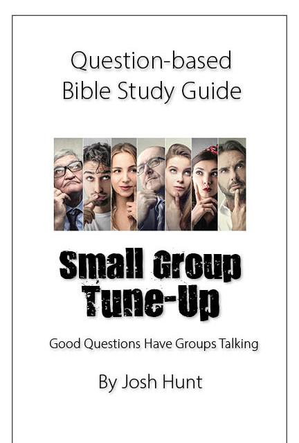 Better fellowship in your small group