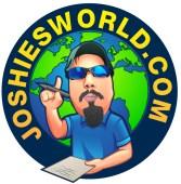 Personalize JoshiesWorld Logo
