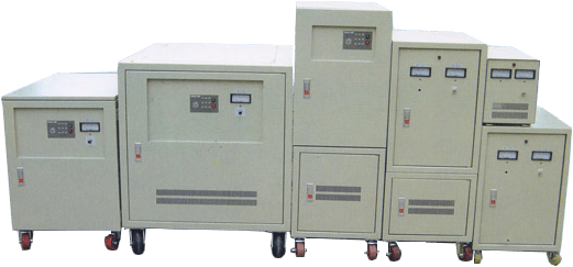 電子式穩壓器 詳情規格