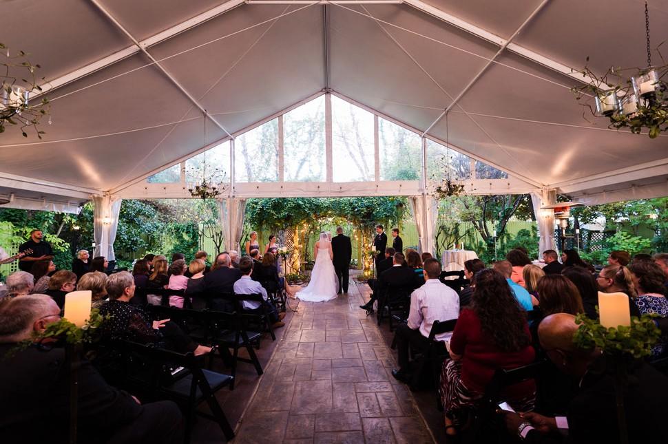 Twigs Tempietto Wedding Photos And Information J Jones