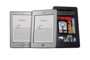 Amazon's E-reader and Tablet - Kindle